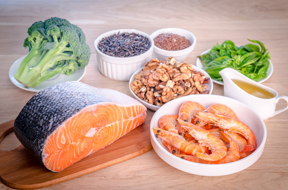 salmon-shrimp-broccoli-and-other-foods-rich-in-omega-3 fatty acids